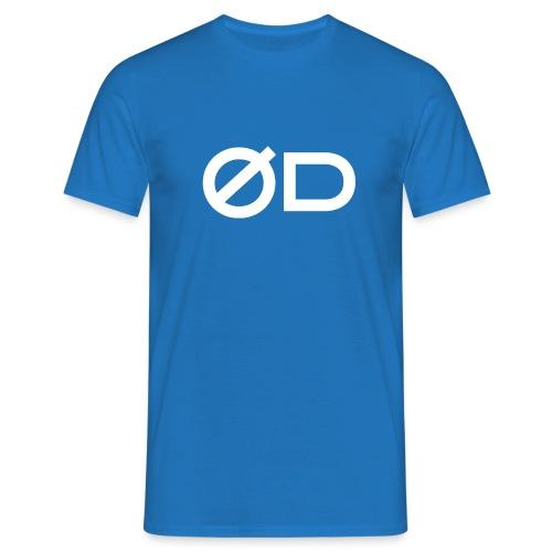 Seaquake QU Classic T-Shirt - Maglietta da uomo