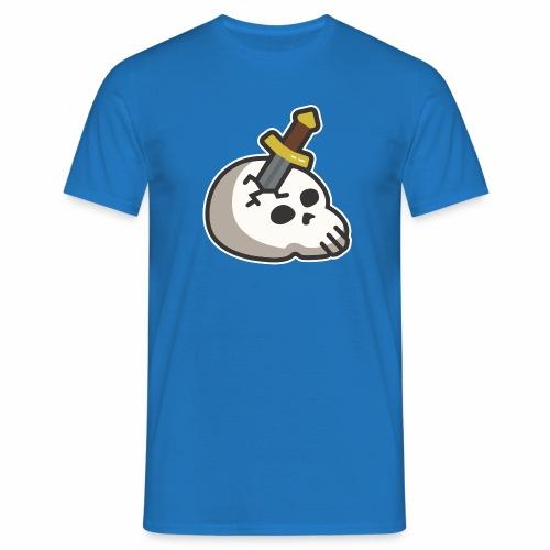 runescape slayer - Camiseta hombre