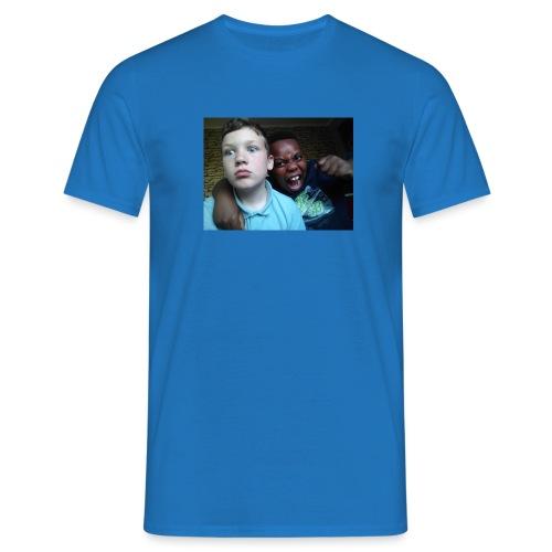 115871133 149681639 - Men's T-Shirt