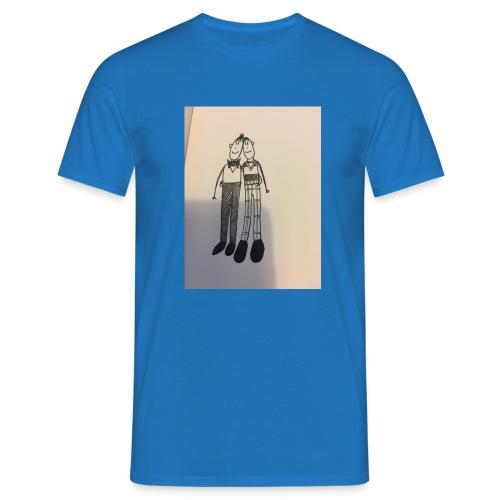 7BFBE9BF E4E5 4C03 BA70 85DE974A6292 - Men's T-Shirt