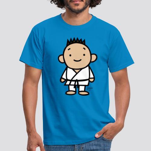 Dogi - Mannen T-shirt