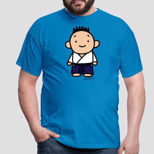 hakama - Mannen T-shirt