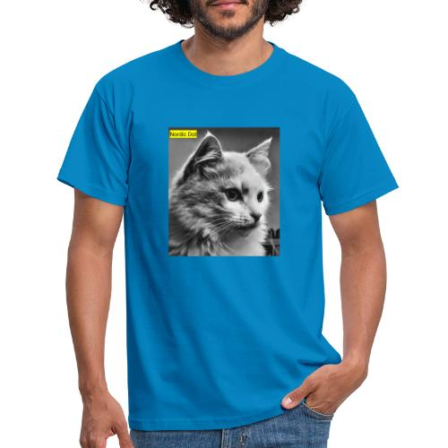 Stella - Herre-T-shirt