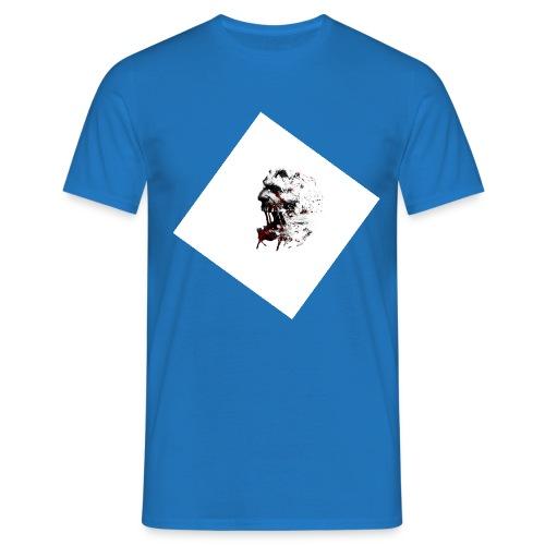 Zombie zerfall - Männer T-Shirt