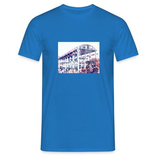 cementify color - Maglietta da uomo