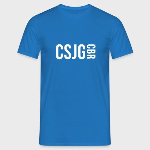 CSJGCBR - Men's T-Shirt