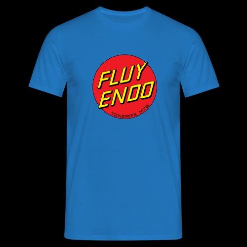 Fluyendo SC - Men's T-Shirt