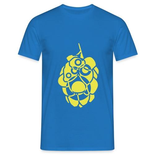 B19 i humlekotte - T-shirt herr