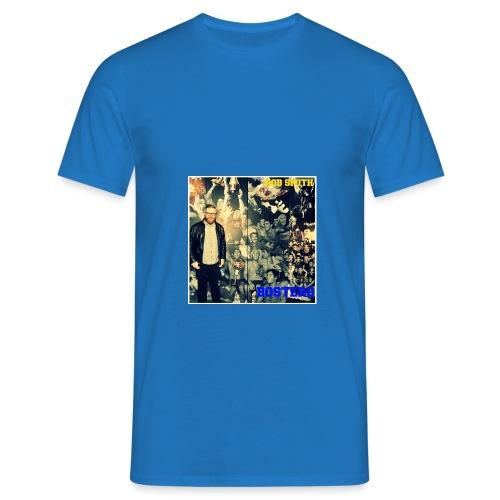 Bostero alternative - Men's T-Shirt