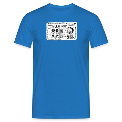Drum Machine's R Ace! - Men's T-Shirt