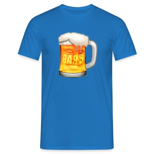 Bärs! kläder - T-shirt herr