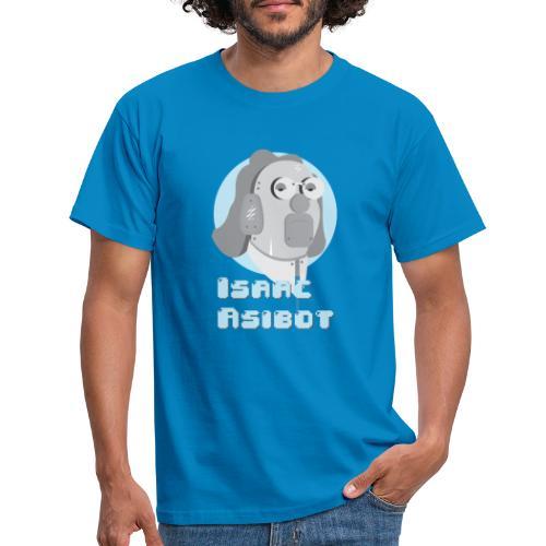 Isaac Asibot - Camiseta hombre