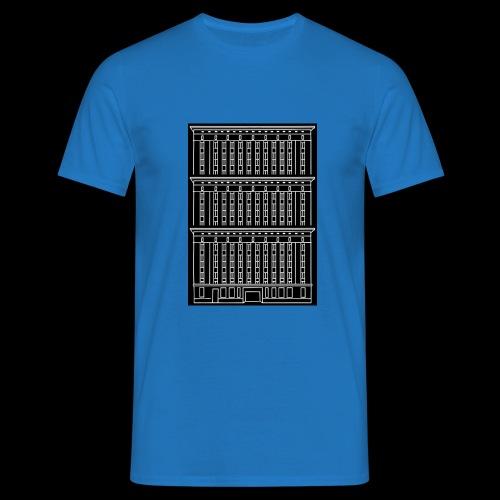 #TEKNODAT #INCONSCIO ≠ - Maglietta da uomo