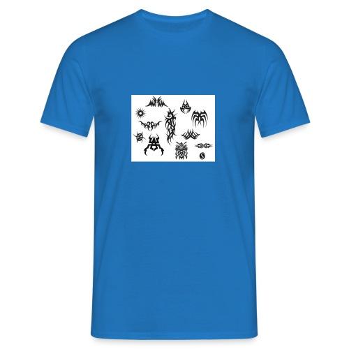 Fantasi - T-shirt herr