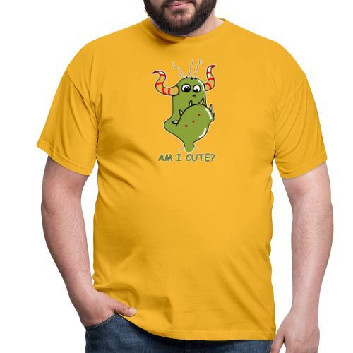 Cute monster - Men's T-Shirt