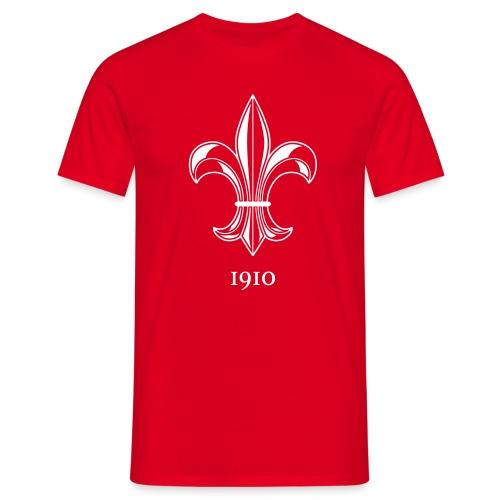 Toimen Pojat 1910 - Miesten t-paita