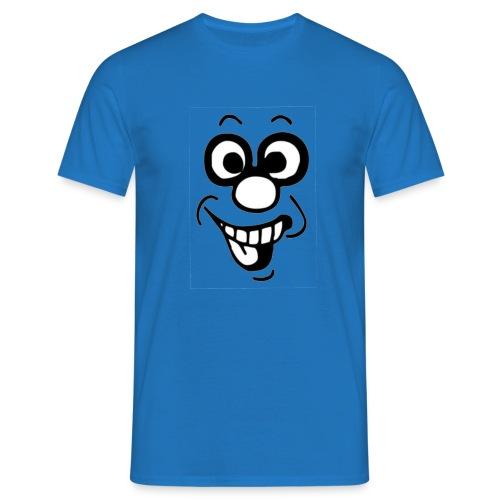 comic bel'dent - T-shirt Homme