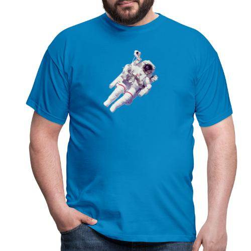 Astronaute 45 - T-shirt Homme