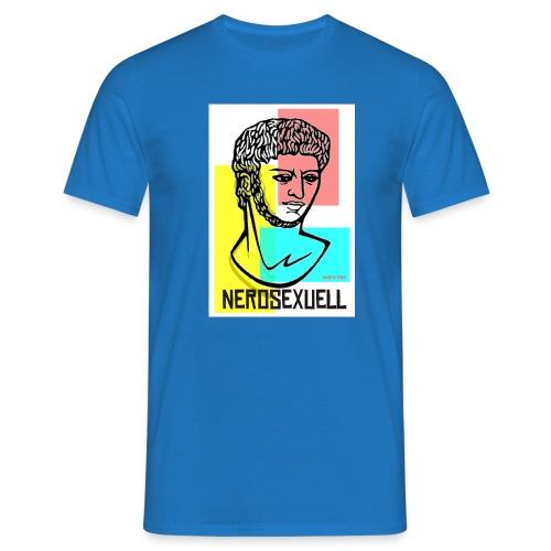 1y jpg - Männer T-Shirt