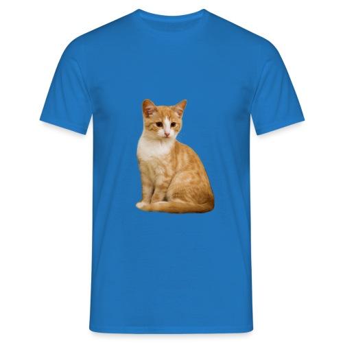 Koszulka kot 12 - Koszulka męska