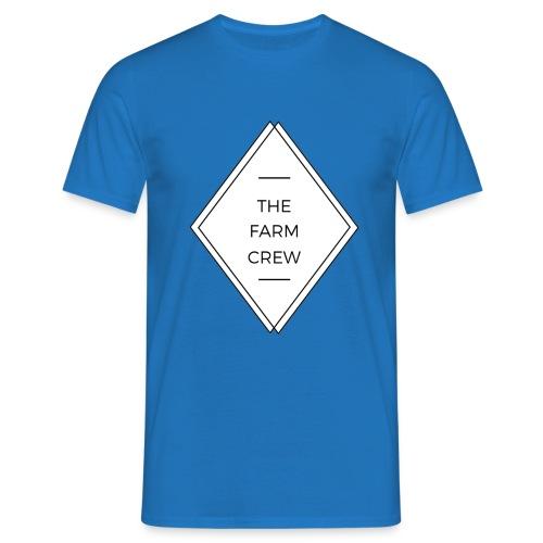 The farm crew - Männer T-Shirt