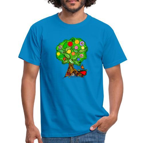LebensBaum - Männer T-Shirt