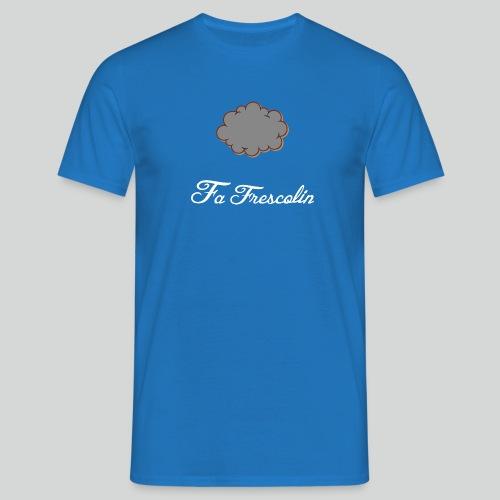 Original Fa Frescolin - T-shirt Homme