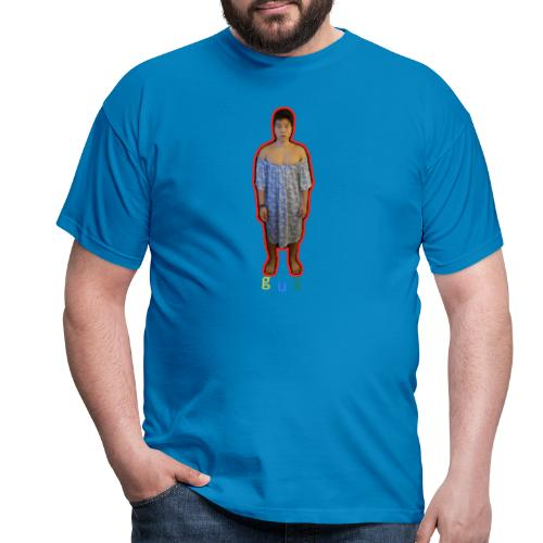 Guc Pattaya - T-skjorte for menn