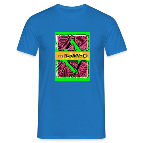 mbombo - Camiseta hombre