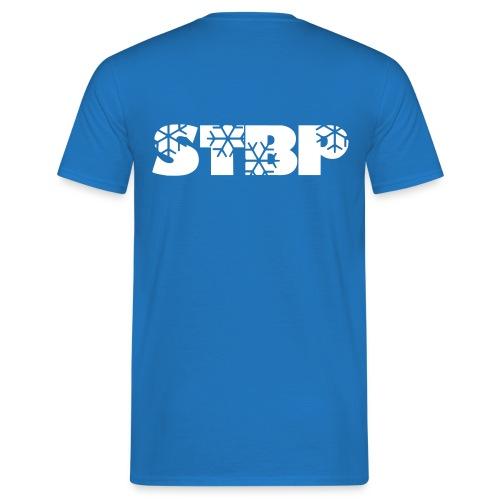 STBP - Männer T-Shirt