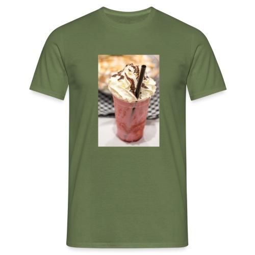 milkshake - T-shirt Homme