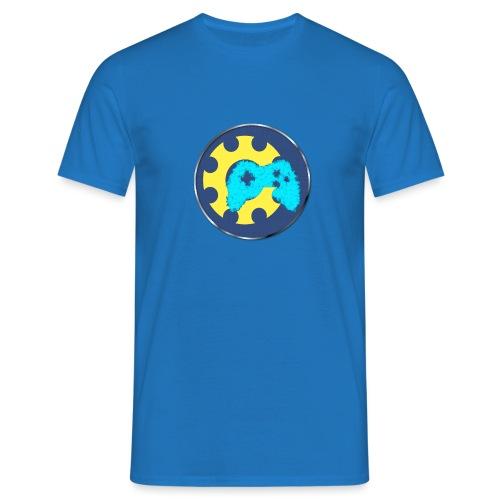 The fallout survivor - T-shirt Homme