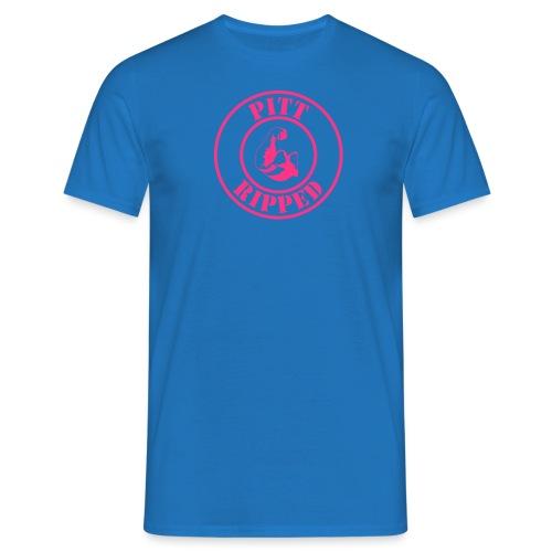 PITT Ripped - Männer T-Shirt