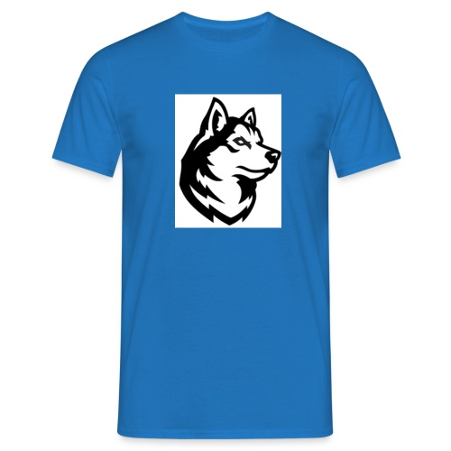 dog - Camiseta hombre