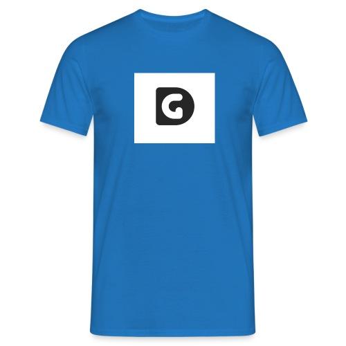 Gestuit - Mannen T-shirt