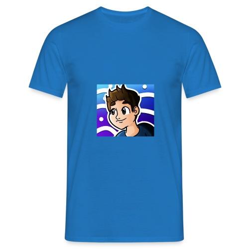 ItzLubbin - T-shirt herr