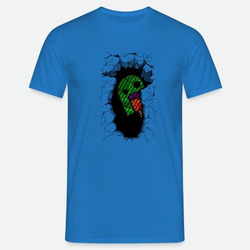 Boquete Titan Polito - Camiseta hombre