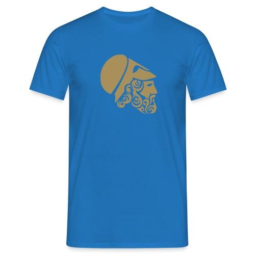Periklesinstituut embleem - Mannen T-shirt