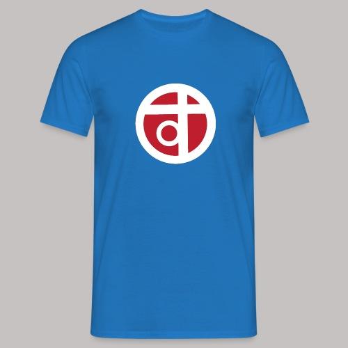 SUPPAMAN - Maglietta da uomo