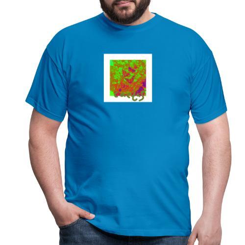 CollageMaker 20201204 143304785 - Men's T-Shirt