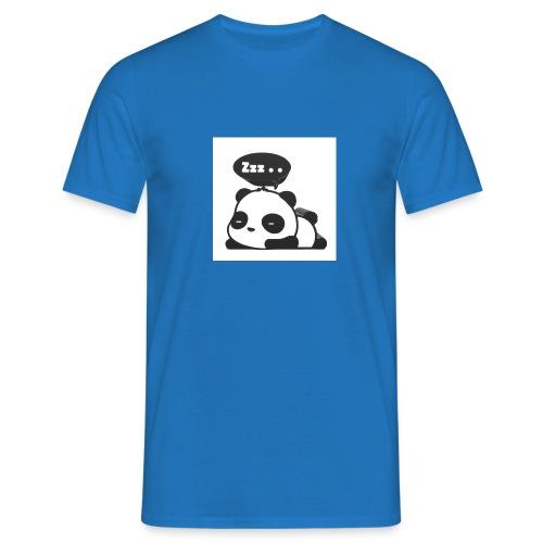 shinypandas - Men's T-Shirt