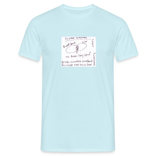 sciencemad - Men's T-Shirt