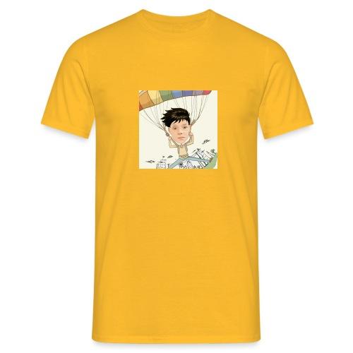 Wanderingoak629 - Men's T-Shirt