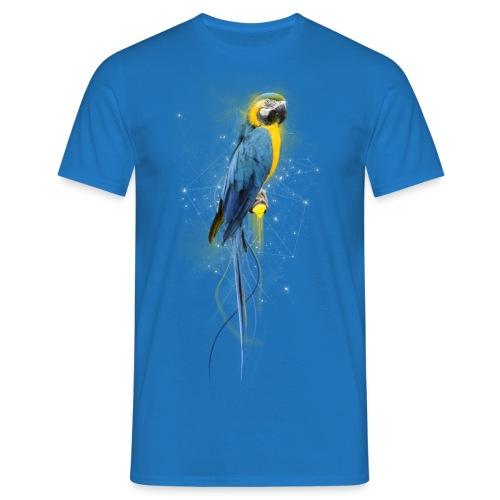 perroquet - T-shirt Homme