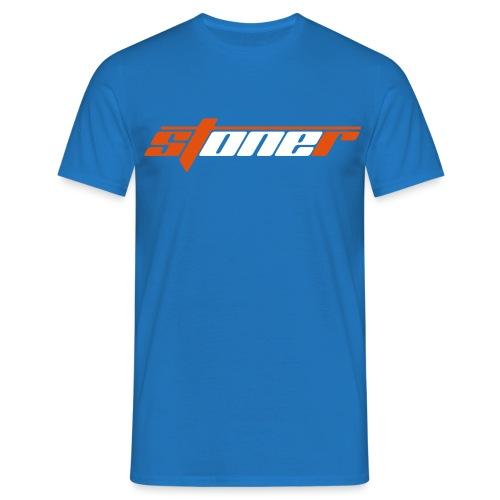 Brand 02 - Männer T-Shirt