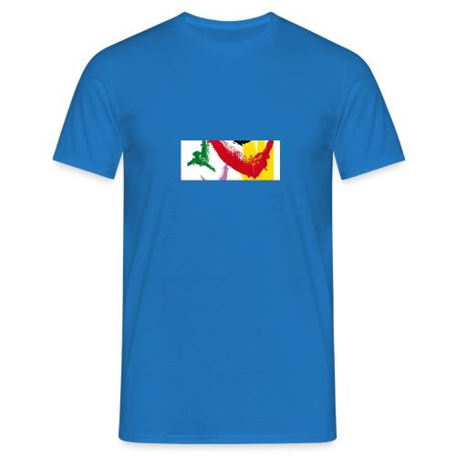 Feria 2017 - T-shirt Homme