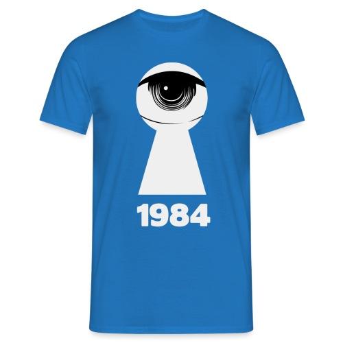 1984 - Maglietta da uomo