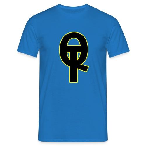 QENTIN tolosa logo - T-shirt Homme