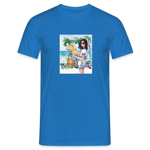 bluecontest - Männer T-Shirt
