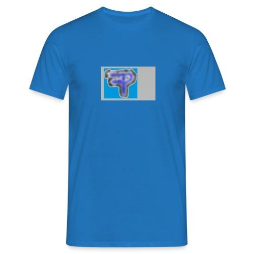 pf - Mannen T-shirt